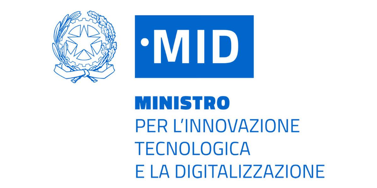 Ministero innovazione tecnologica e transizione digitale